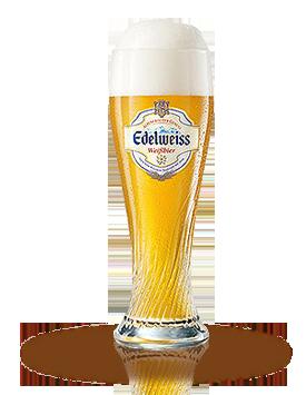 Edelweiss Weissbier 12,3°